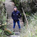Samario fue escogido 'Embajador de los Páramos de Colombia'