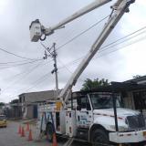 Este miércoles habrá trabajos eléctricos en Los Andes y El Silencio