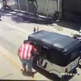 Así fue el intento de atraco en el que asesinaron a un hombre en Malambo