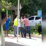 Gaula capturó al presidente de la Veeduría de Movilidad de Santa Marta