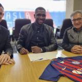 Cristian Zapata es nuevo jugador de San Lorenzo