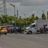 En Caribe Verde piden una rotonda como solución vial