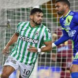 Atlético Nacional continúa su pleito contra Cortuluá