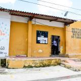 En Carrizal piden mejora estructural de un colegio oficial