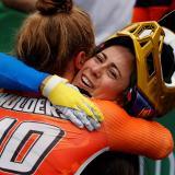 Mariana Pajón en busca del oro olímpico en Tokio
