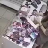 Mujer evitó ser robada tras defenderse con un juguete sexual