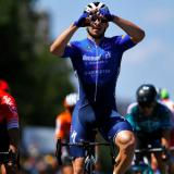 El colombiano Ávaro José Hodeg se lleva la primera etapa del Tour de L'Ain
