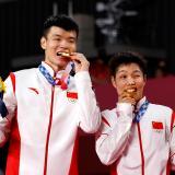 China y Japón lideran el medallero en los Juegos Olímpicos de Tokio