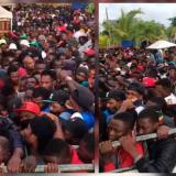 Seamos buenos samaritanos con el migrante: iglesia sobre situación en Necoclí