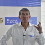 """""""Si nos dejan trabajar, tendremos desempleo de un dígito en 2022"""": Mintrabajo"""
