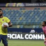 Gremio toca a la puerta del Palmeiras por Miguel Borja
