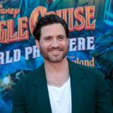 """""""Las películas de Disney moldearon mi amor por el cine"""": Édgar Ramírez"""