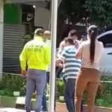 Imputan cargos por extorsión al veedor de Movilidad de Santa Marta