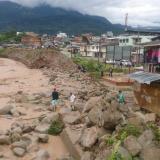 Contraloría alerta por retrasos en reconstrucción de Mocoa