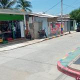 Choque de motos en Palmar de Varela deja un muerto y un herido