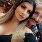 Vicente Fernández Jr y su pareja demandarán a revista mexicana por daño moral