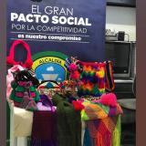Alcaldía de Soledad impulsa primera Feria de Emprendimiento
