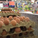 Precios de alimentos siguen altos, dicen expertos