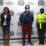 ¡Otra vez libres! Juez declaró ilegal recaptura de madre y padrastro de Sara Sofía