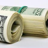 El dólar comienza la semana con tendencia a la baja