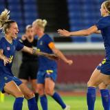 Suecia y Canadá, la final de los Juegos Olímpicos de Tokio