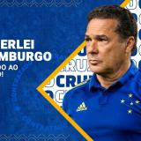 Luxemburgo vuelve a Cruzeiro con la intención de salvarlo en la segunda división