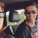 Muere en accidente hijo del exfutbolista alemán Michael Ballack