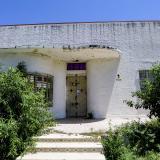 Casa Carrerá: un bien patrimonial que lo consume el abandono