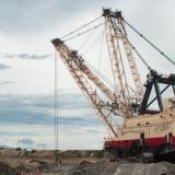 Drummond amplía producción con la llegada de dragalina a mina El Corozo