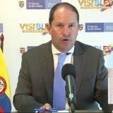 Migración Colombia creará oficina permanente en Necoclí