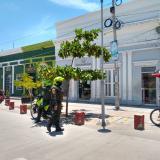 Atracan una entidad bancaria en Ciénaga