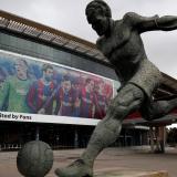 La plantilla vuelve a los entrenamientos sabiendo que Messi no seguirá