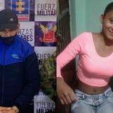 Madre de Sara Sofía ahora negó haber desaparecido a la pequeña