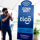 Así se mueven las inversiones de conectividad en Barranquilla
