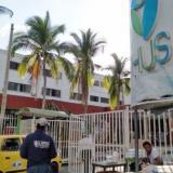 Médicos y defensor de DD. HH. denuncian a gerente de hospital en Sincelejo