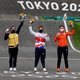 Se cierra el telón de los Juegos Olímpicos