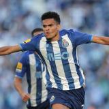 Luis Díaz anota en comienzo de la Liga de Portugal