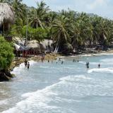Municipios costeros, sin recursos para frenar emergencia climática