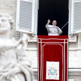 Interceptan en Milán una carta amenazante contra el papa Francisco