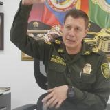 La lucha contra el Clan del Golfo en Sucre es constante: Coronel Sánchez