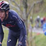 Egan Bernal lidera el potente equipo que aspira a la Vuelta a España