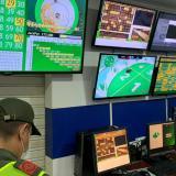 Coljuegos decomisó juegos de suerte y azar ilegales en Cesar y La Guajira