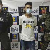 Envían a la cárcel a presunto secuestrador de ingeniero en Valledupar