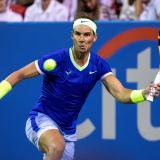 Rafael Nadal no participará del torneo de Cincinnati