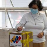 México, sede de diálogos entre oposición y gobierno