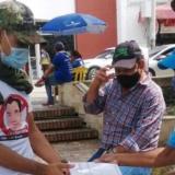 Con tutela buscan anular firmas para la revocatoria en Sincelejo