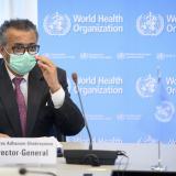 OMS pide no politizar la búsqueda científica de los orígenes del coronavirus
