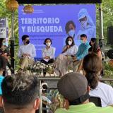 """""""19 fosas clandestinas fueron identificadas en los Montes de María"""": UBPD"""