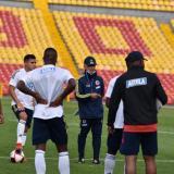 """""""Se vienen jornadas atípicas en la Eliminatoria que no hemos vivido"""": Reinaldo Rueda"""