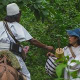 Unesco recibió postulación del saber indígena de la Sierra como Patrimonio